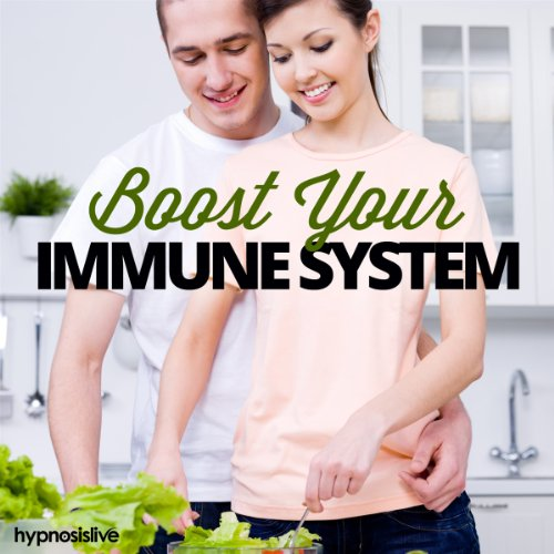 Boost Your Immune System Hypnosis cover art