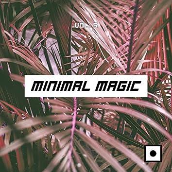 Minimal Magic, Vol. 5