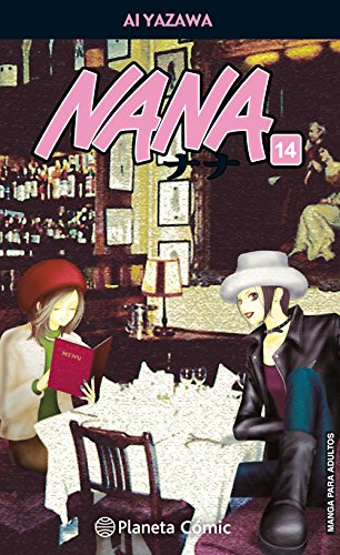 Nana nº 14/21 (Nueva edición) (Manga Josei)