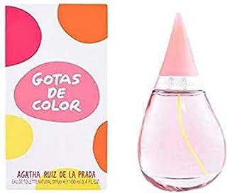 Agatha Ruiz de la Prada Agua de tocador para mujeres - 100 ml.