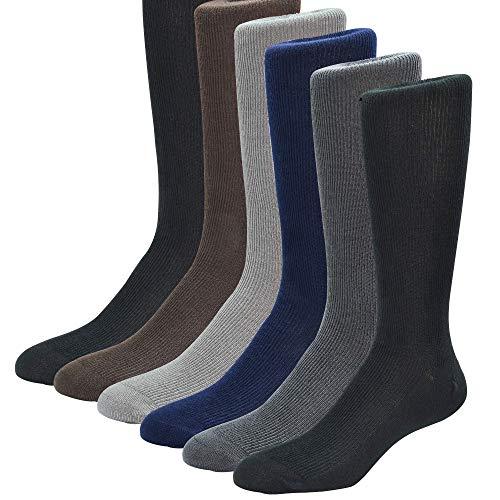 Nuevo Lanzamiento Specialized Socks Calcetines para diabéticos textura Cashmere- Suaves, delgados y cómodos
