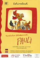 Herzlichen Glückwunsch Pauli - Bilderbuch-Kino DVD [Import anglais]