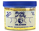 World of Curls Gel Activator - Extra Dry 32 oz.