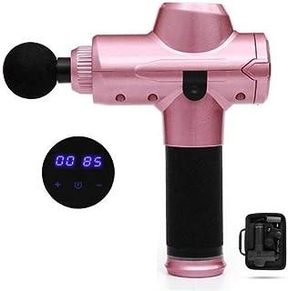 Electric Handheld Massagers Portable Massage Gun,Massage Device-Portable Electric Muscle Relaxation Massage Gun Deep Tissu...