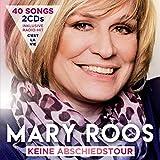 Songtexte von Mary Roos - Keine Abschiedstour
