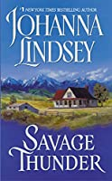 Savage Thunder (Wyoming-Western Series, 2)