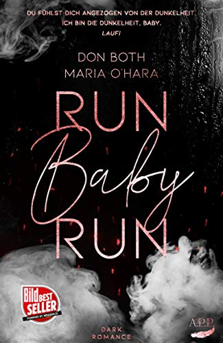 Run Baby Run (Mason & Emilia 1)