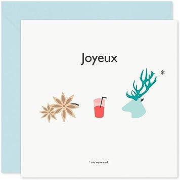 Popcarte Lot De 8 Cartes De Joyeux Anniversaire Adulte Enveloppes Bleu Ciel Incluses Design Elegant Et Original Format 14x14 Cm Anniversaire Amazon Fr Jeux Et Jouets