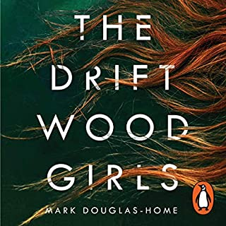 The Driftwood Girls cover art