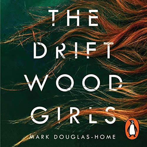 Couverture de The Driftwood Girls
