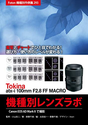 Tokina atx-i 100mm F28 FF MACRO Lens Lab: Foton Photo collection samples 293 Using Canon EOS 6D Mark II (Japanese Edition)