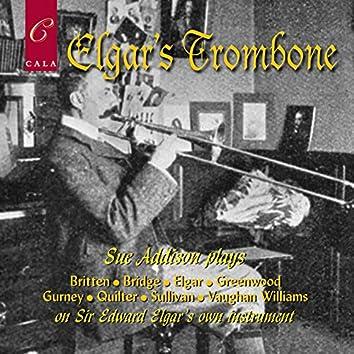 Elgar's Trombone