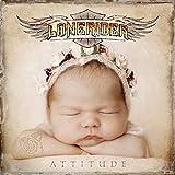 Lonerider: Attitude [Vinyl LP] (Vinyl)