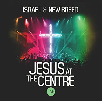 Jesus At The Centre (Live)