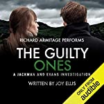 The Guilty Ones cover art