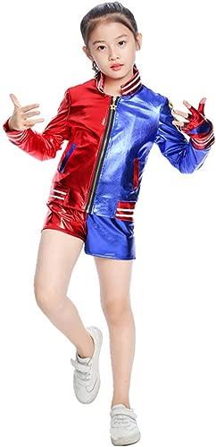 Disfraz Harley Quinn NiñA