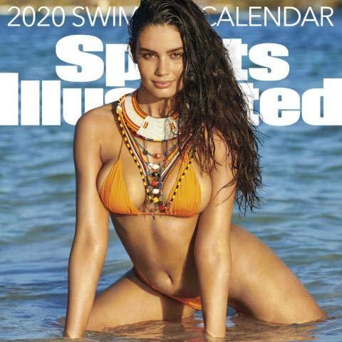 2020 Sports Illustrated Swimsuit MINI Wall Calendar