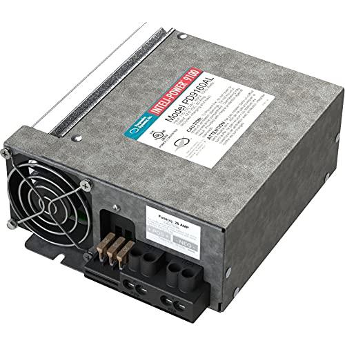 Progressive Dynamics PD9160ALV 12V Lithium Ion Battery Converter/Charger - 60 Amp