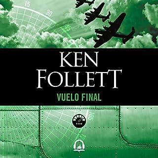 Vuelo final [Final Flight] audiobook cover art