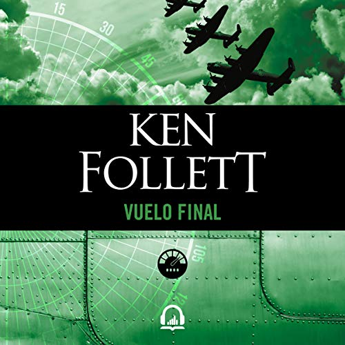 Vuelo final [Hornet Flight] audiobook cover art