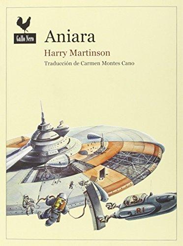 Aniara (Narrativas)