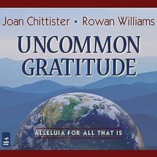 Uncommon Gratitude cover art