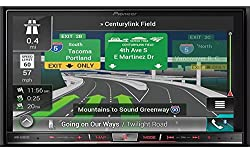 cheap Pioneer AVIC-8200NEX navigation receiver with Carplay / Android Auto