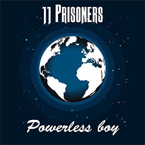 11 PRISONERS