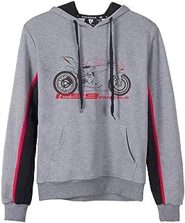PRO-KODASKIN Men Cotton Round Neck Casual Printing Sweater Sweatershirt Hoodies for 1299 PANICALE