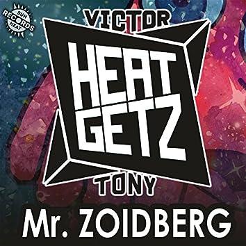Mr. Zoidberg