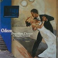 Odeon: Brazilian Dances