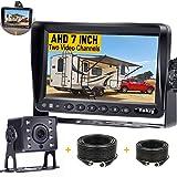 best cheap horse trailer camera system under $100