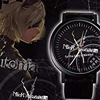 nier automata ニーアオートマタ 腕時計 防水 海外限定 時計