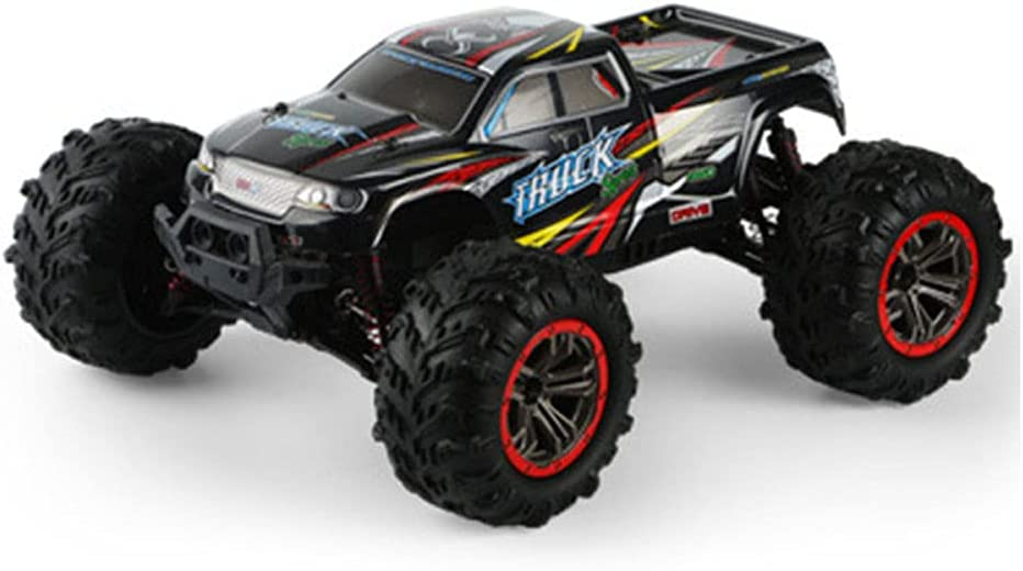 High quality JIANGLL 1 10 4WD Bigfoot Offroad Remote 2.4Ghz Control Ranking TOP14 Car Recha