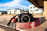 Travel photography gear - TETHER Camera Strap