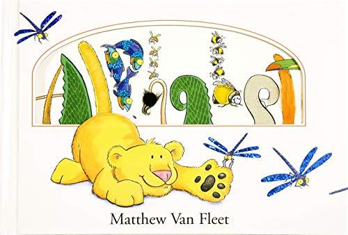 Product Image of the Alphabet (Paula Wiseman Books)