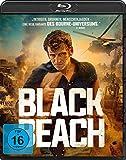 Black Beach [Blu-ray]