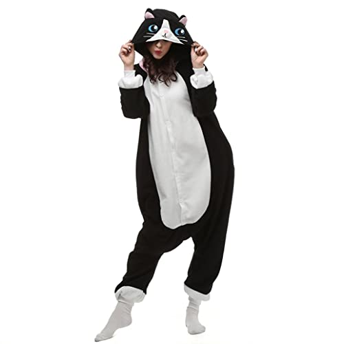 6f2573af1063 Chichidog Unisex Adult Animal Onesie Cosplay Costume Pyjamas Halloween Xmas  Gift