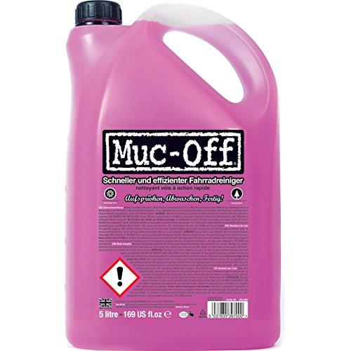 Muc-Off Bike-Reiniger Bike Cleaner Gr. 5 Liter