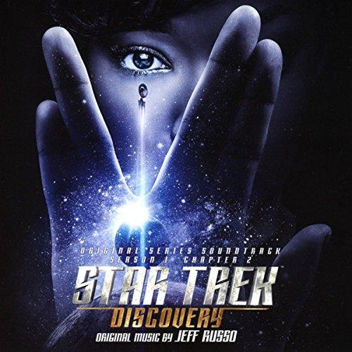 Star Trek Discovery - Season 1, Chapter 2 (Original Soundtrack)