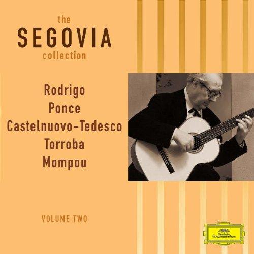 Segovia Collection,the/Vol.2 Werke Gitarre Solo 1