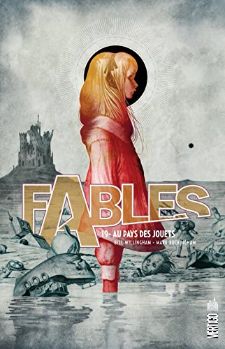 FABLES - Tome 19