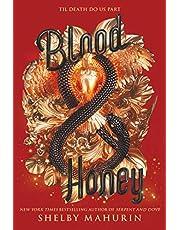 Blood & Honey: 2