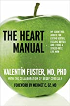 Best the heart manual Reviews