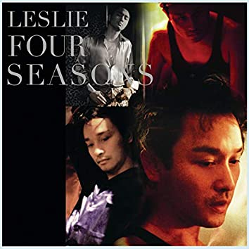 Leslie Cheung Four Seasons