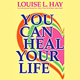You Can Heal Your Life cover art