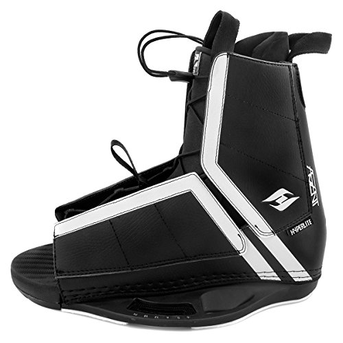 Hyperlite Agent Wakeboard Bindings