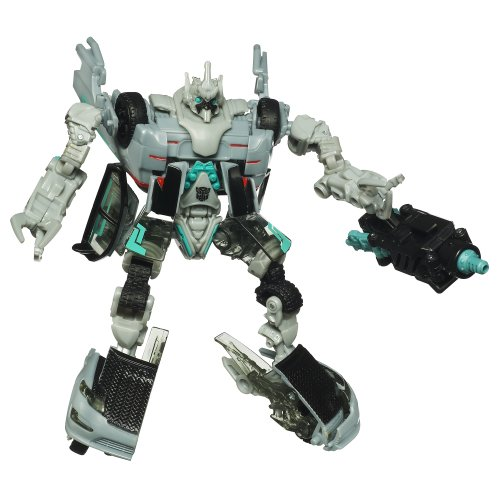 Transformers 3: Dark of the Moon Movie Deluxe Class Figure Jolt