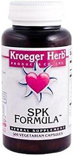 Kroeger Herb Spk Formula 100 Vcap