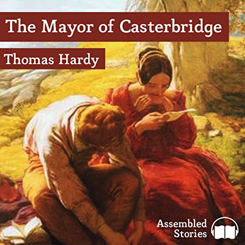 The Mayor of Casterbridge Titelbild